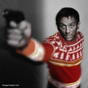 A James Bond Christmas | Broadsheet.ie