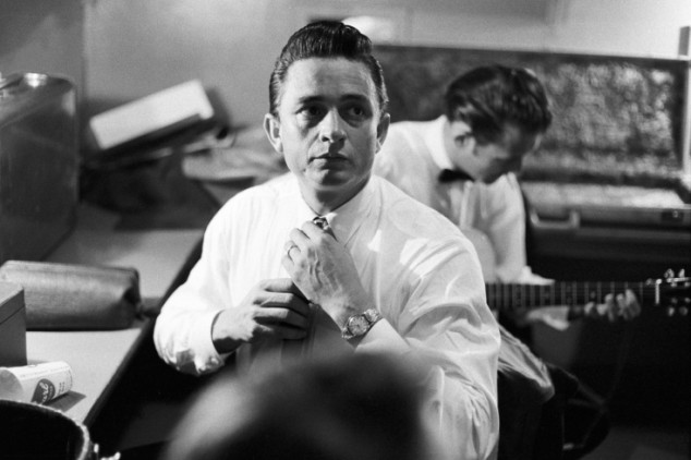 a common man johnny cash essay You all need to listen to johnny cash's song about john henry it's on his live from folsom prison  john henry, the steel drivin man vs the steam powered drill.