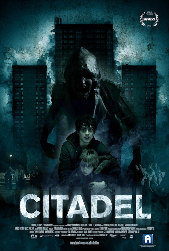 Irish Horror Movie: Now Scaring The Bejebus Out Of The World